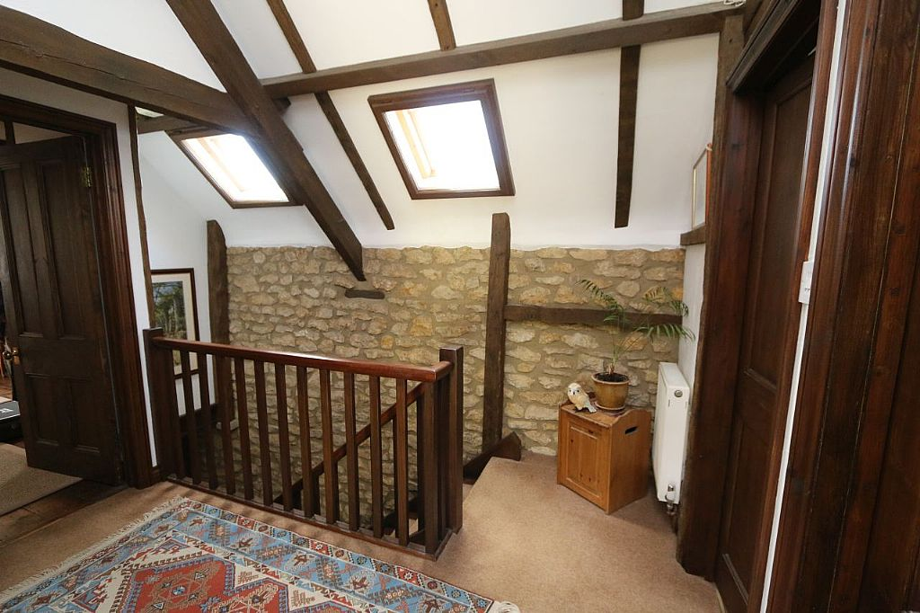 4 bedroom barn conversion for sale woolston north for Bedroom furniture yeovil