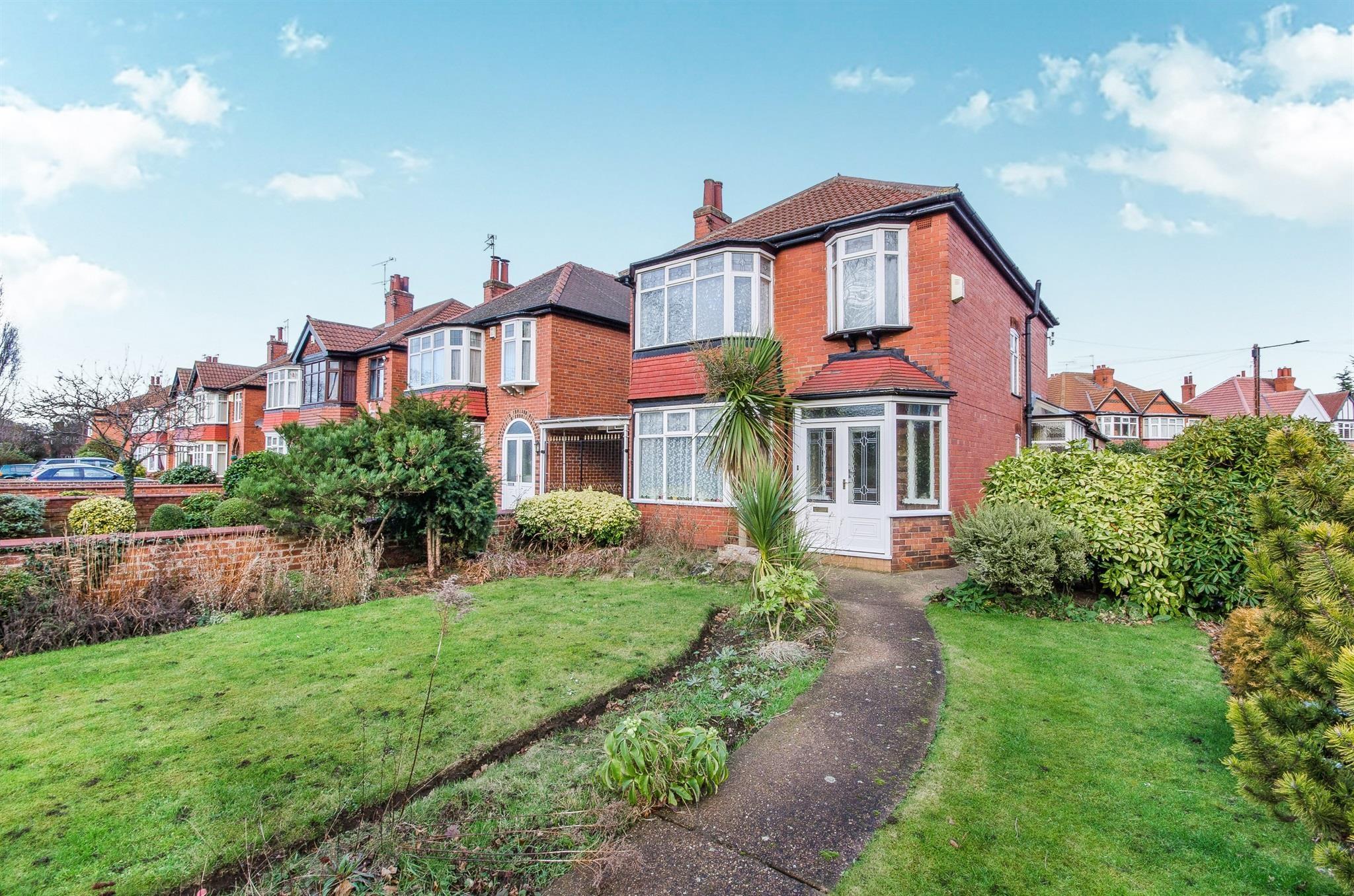 Property For Sale Bennetthorpe Doncaster