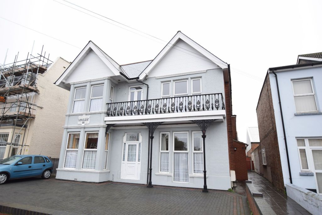 Blake And Thickbroom Clacton Propertis To Rent