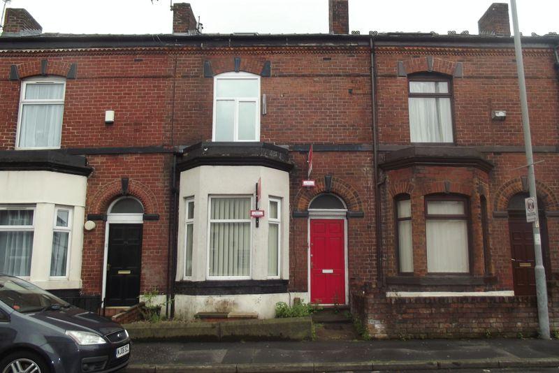 Bedroom Property To Rent In Radcliffe
