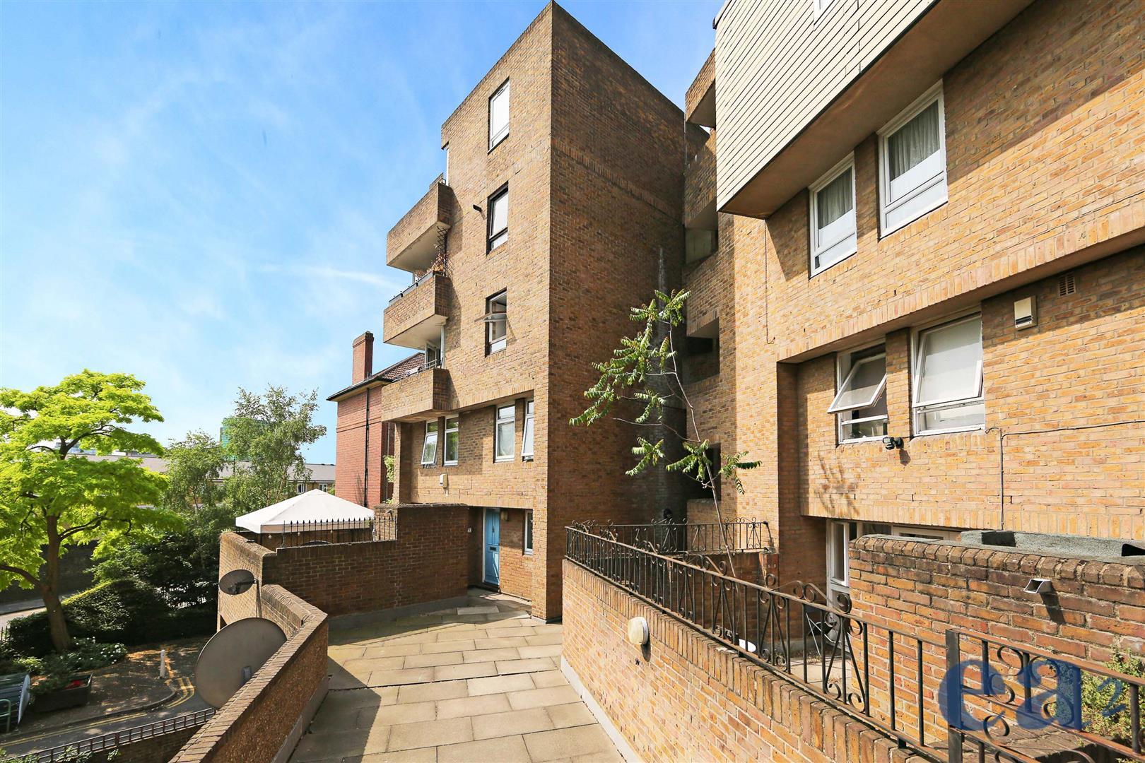 2 Bedroom Flat For Sale St Anthonys Close London E E1 1yj
