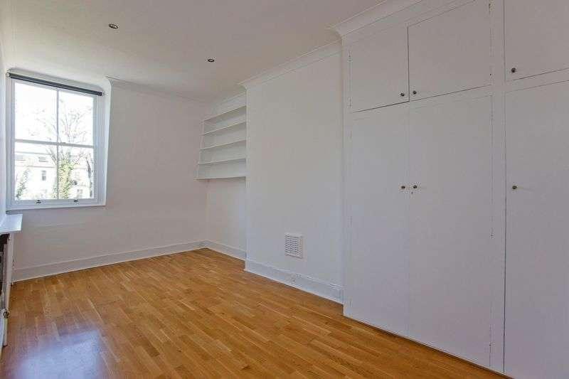 3 Bedroom Flat To Rent Nd Floor Aberdare Gardens South