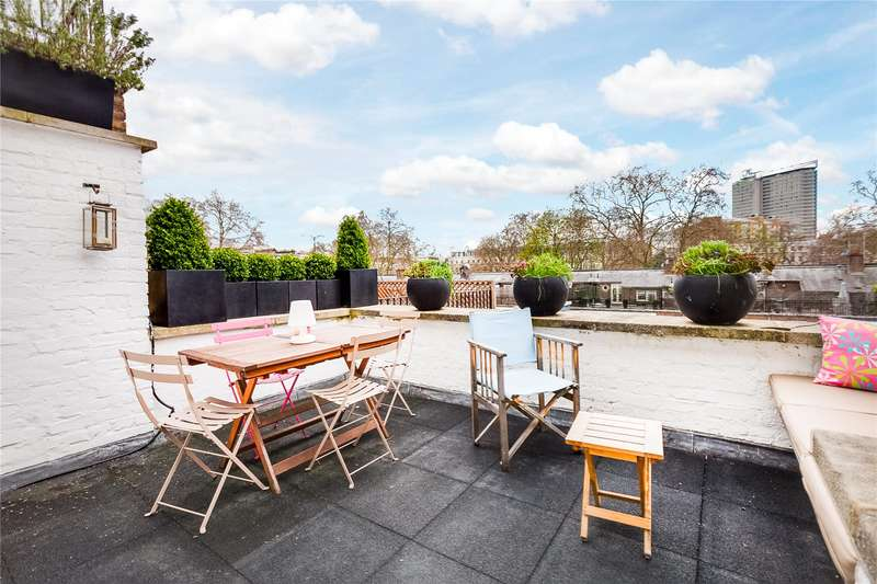 2 bedroom flat for sale queens gate south kensington for Queens gate terrace