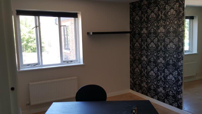 Rooms To Rent Swindon Sn