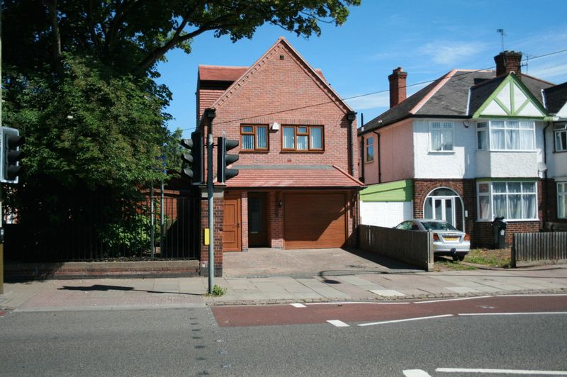 Property For Sale In Leicester Le