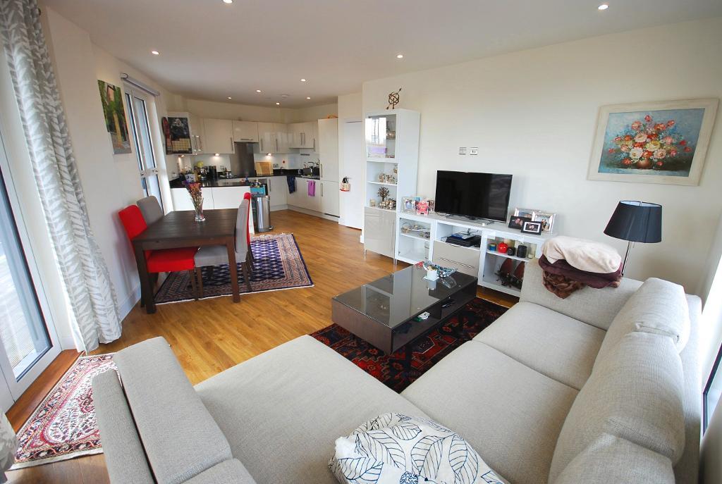 Bedroom Flat For Rent Wembley