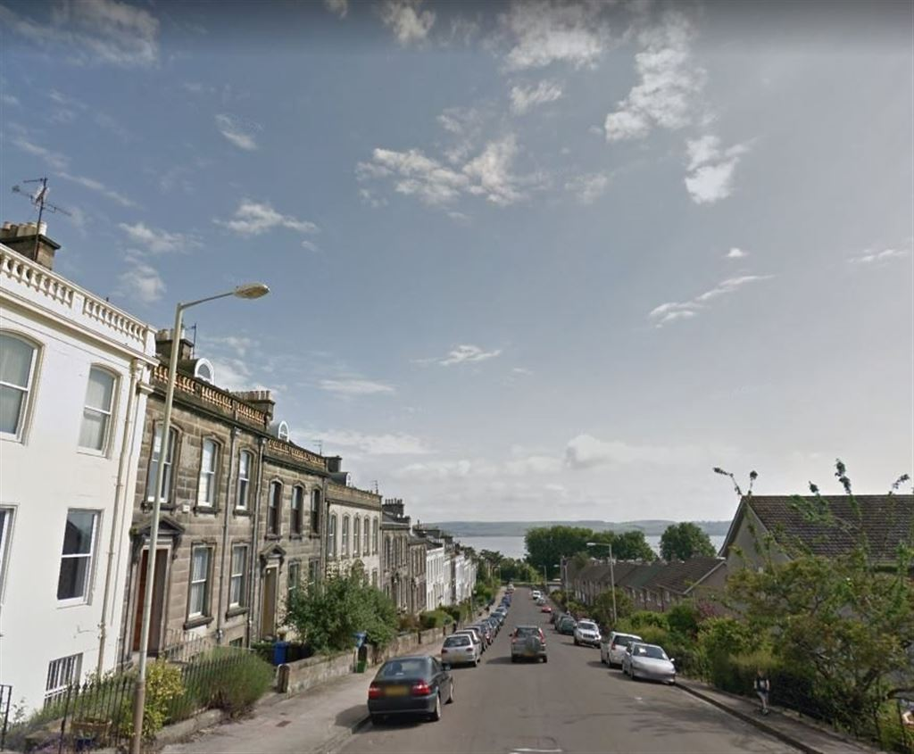 5 Bedroom Flat To Rent Windsor Street West End Dundee