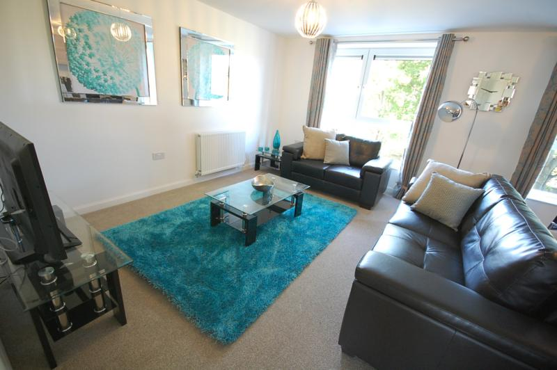 2 Bedroom Flat To Rent Ocean Apartments City Centre