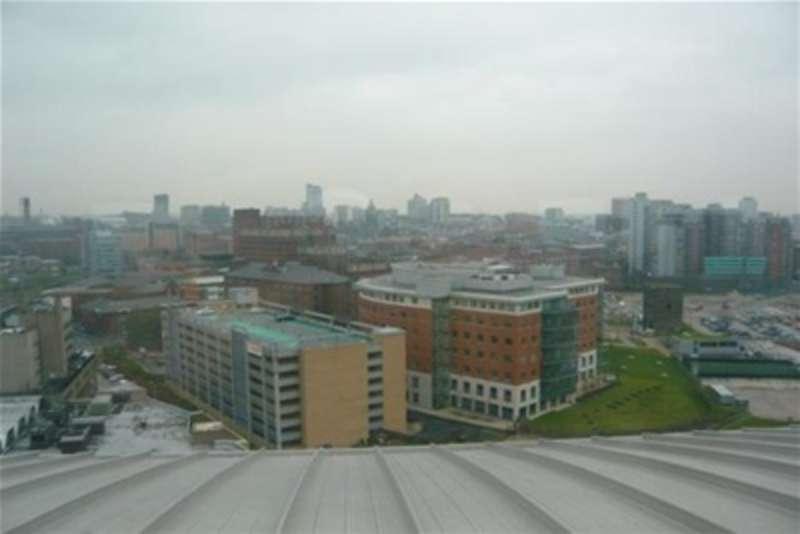 City Island Rental Leeds