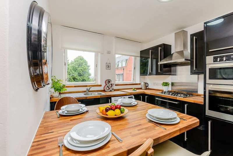 Is 747 A Good Credit Score >> 2 bedroom ground floor flat for sale, Lombard Close, Barnsley, S75 1AW – TheHouseShop.com
