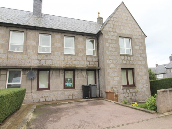 Properties To Rent In Kincorth Aberdeen