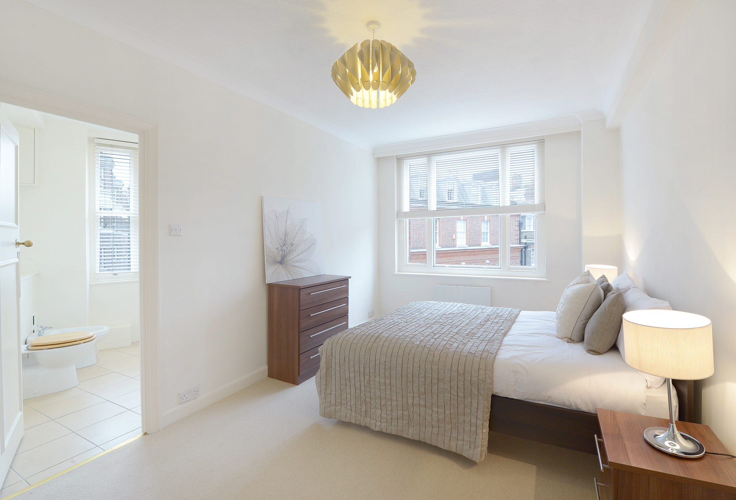 2 Bedroom Flat To Rent Hill Street London W W1j 5ly