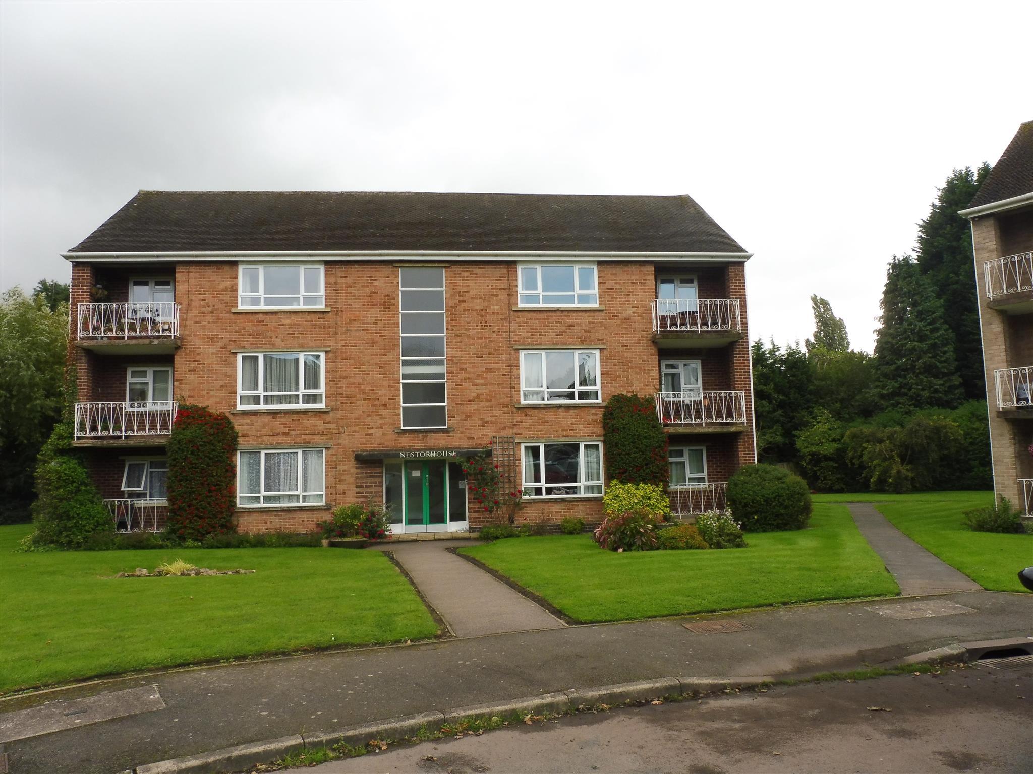 2 Bedroom Flat To Rent Angelo House Charlecott Close Birmingham B13 0de
