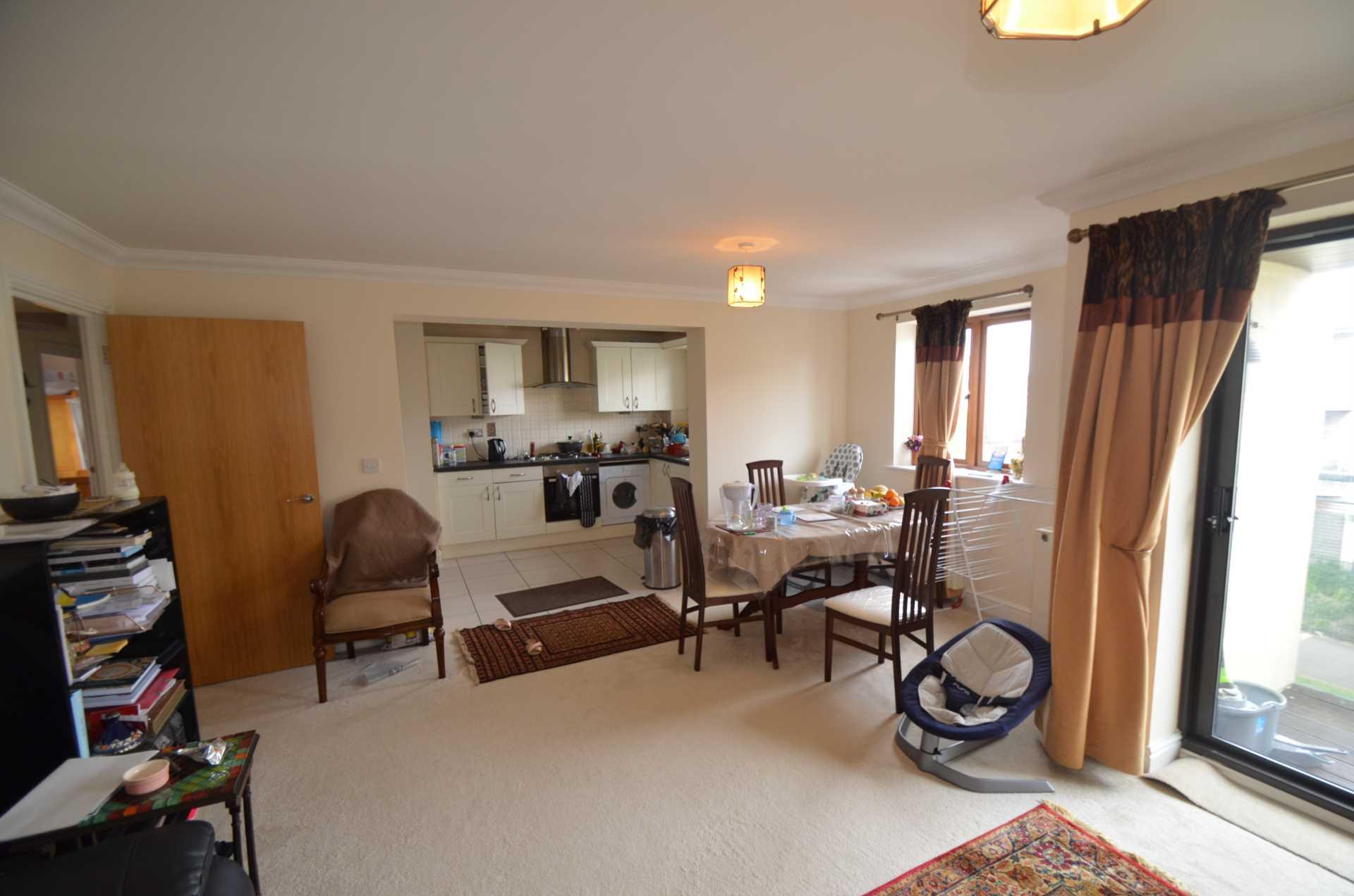 2 Bedroom Apartment For Sale Kelling Way Milton Keynes Mk10 9nw