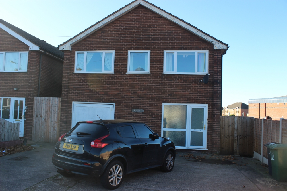 Property To Rent On Salters Road Walsall Wood