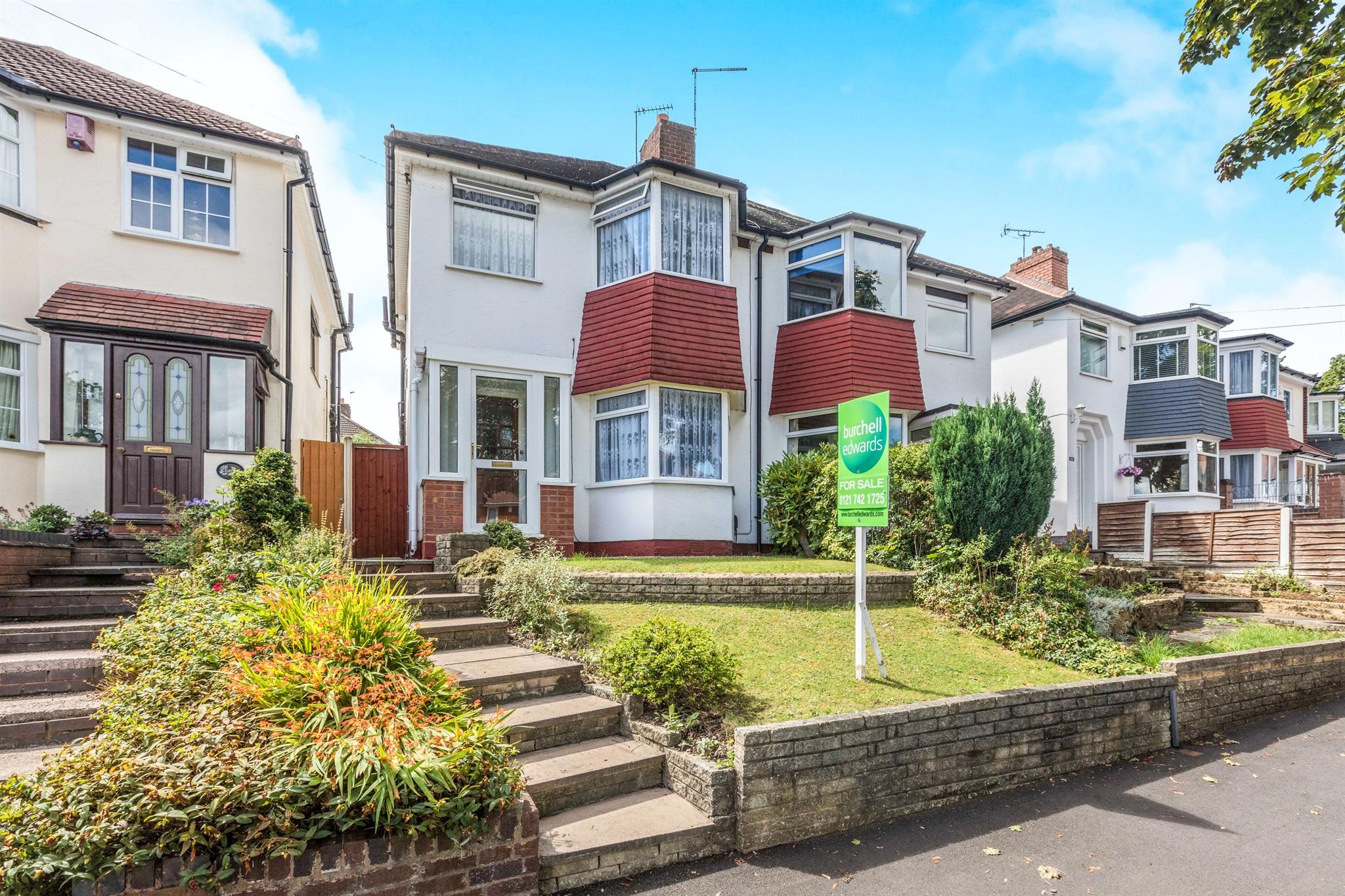 Property For Sale In Yardley Birmingham
