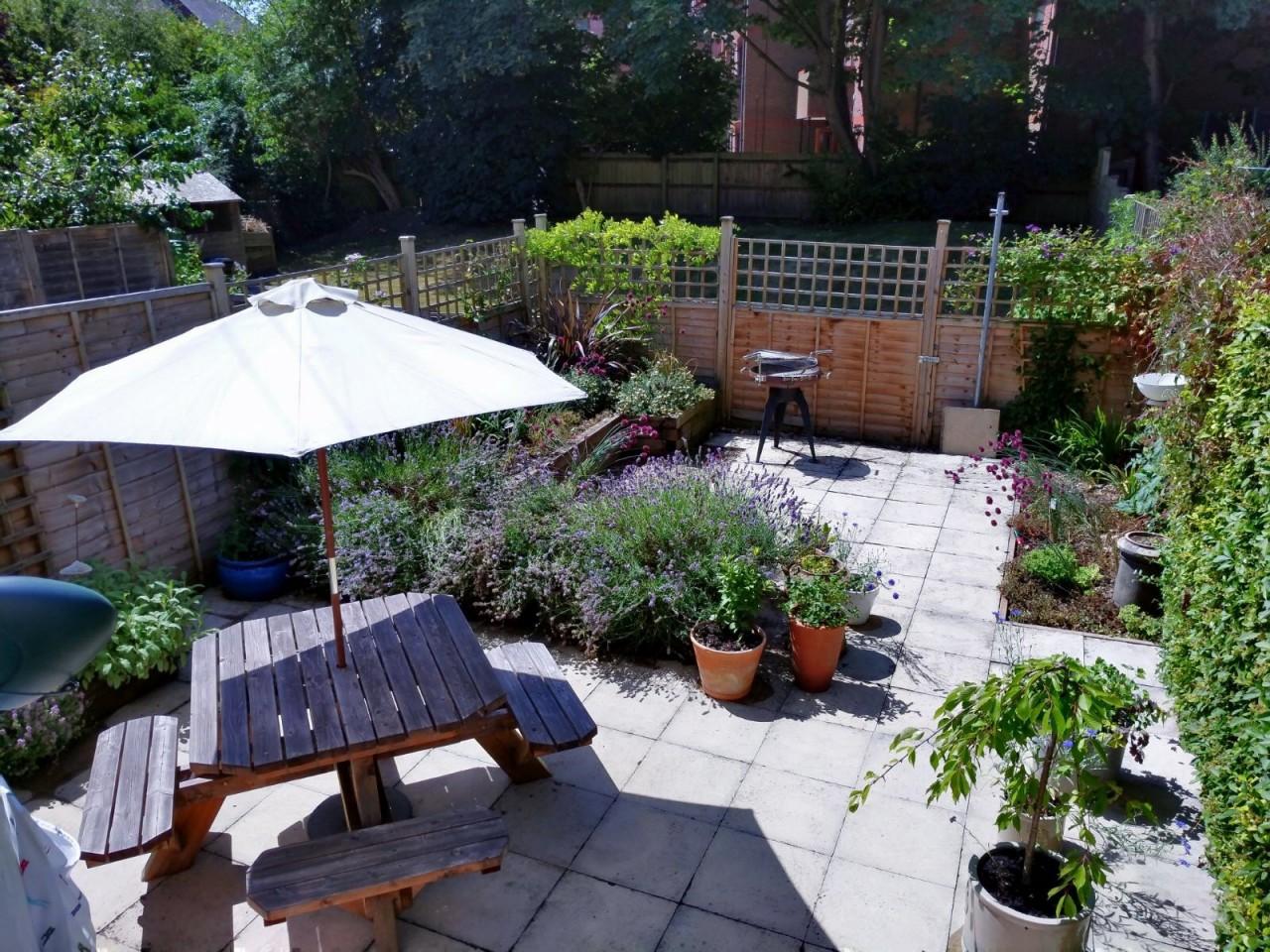 2 Bedroom Flat For Sale Hatfield Road St Albans