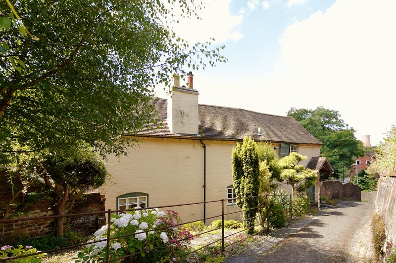 Property To Rent In Ironbridge