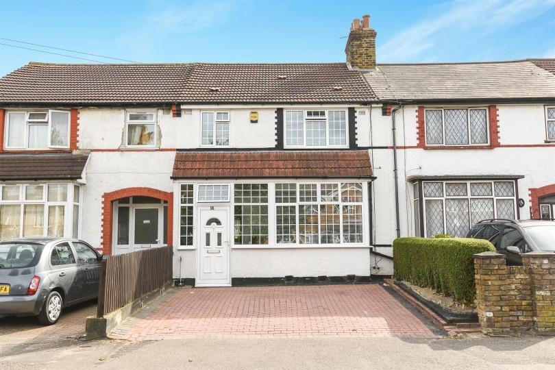 Rental Properties In Hayes London