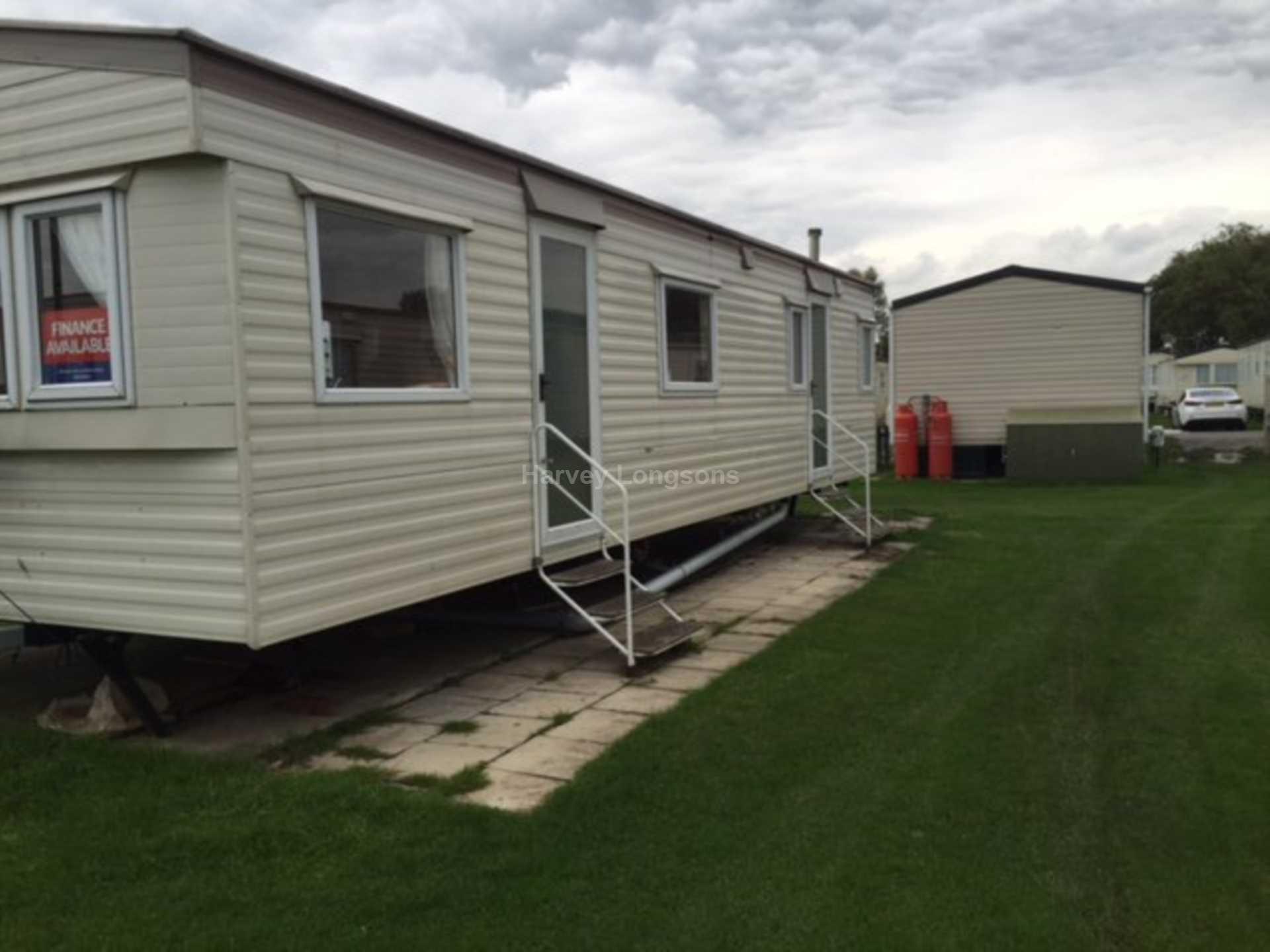 Unique Static Caravan Hastings Sussex 2 Bedrooms 6 Berth Pemberton