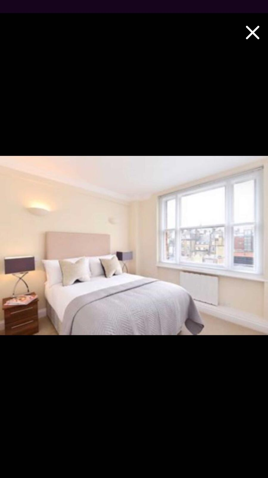 1 Bedroom Apartment For Sale Hill Street London W1j 5na