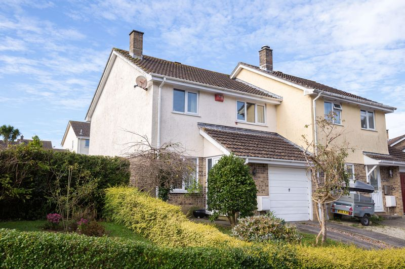 Property For Sale In Probus Truro