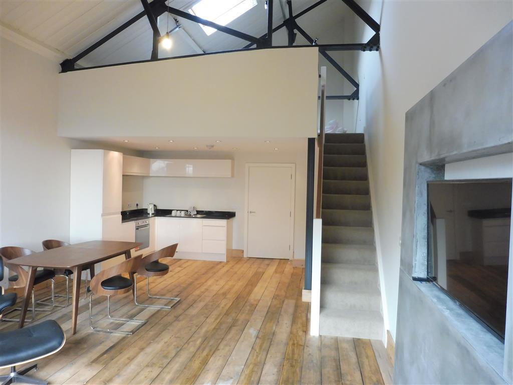 1 bedroom apartment to rent tramshed pendyris street - Living room letting agency cardiff ...