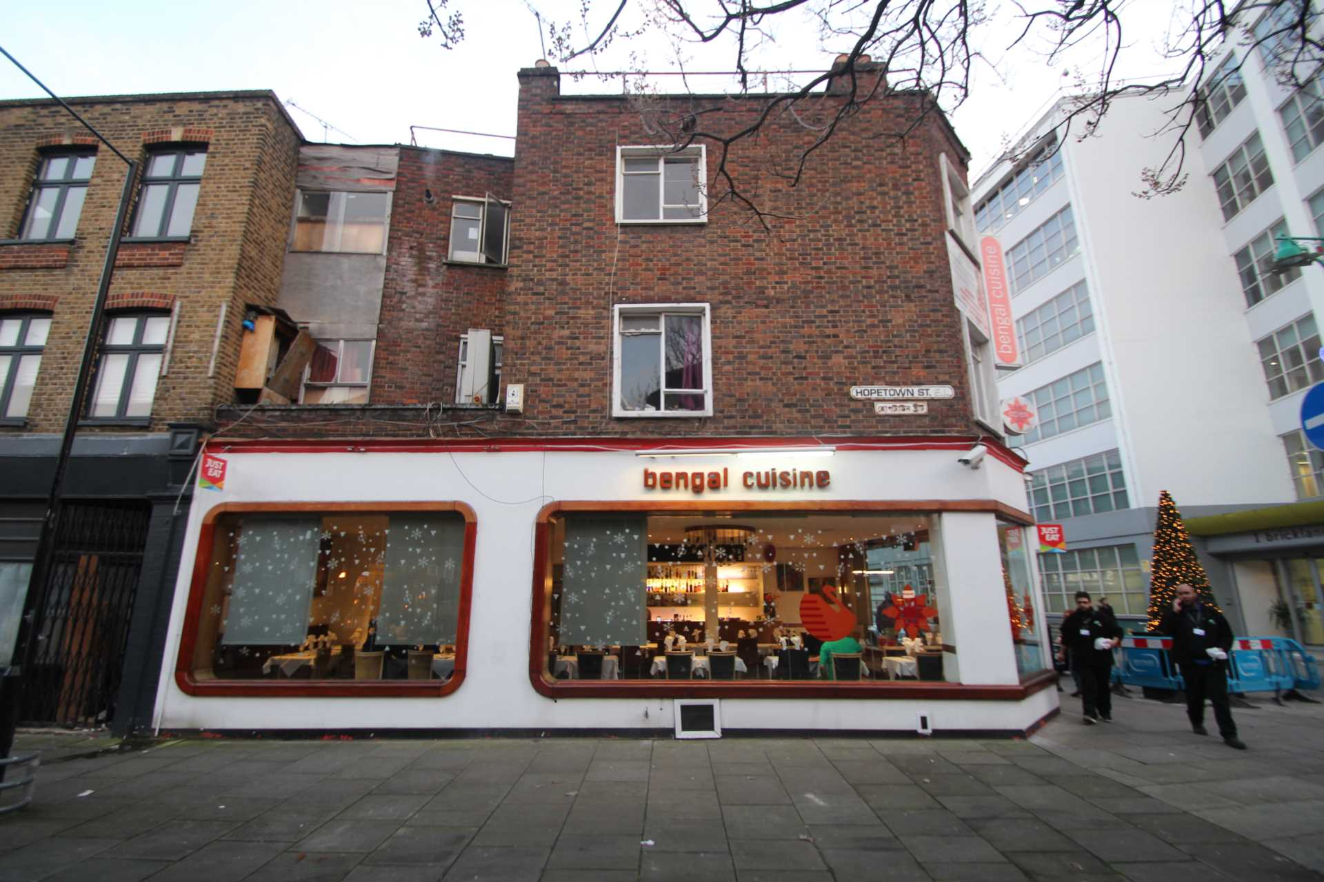 Office To Rent Brick Lane London E1 6re