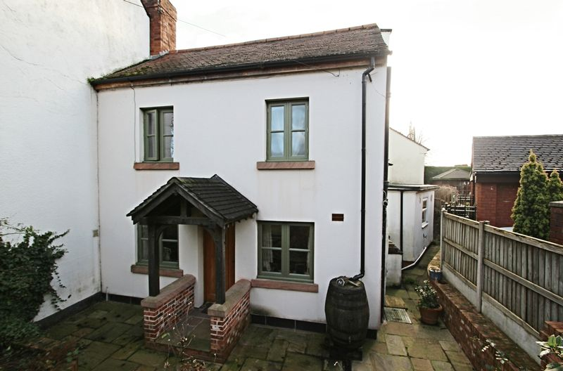 Property For Sale In Scholar Green