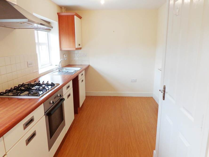 A Room For Rent Bradford