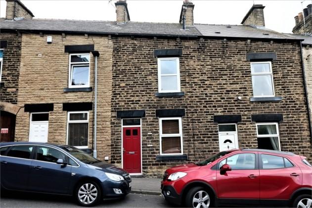 Bedroom Properties To Rent In Barnsley
