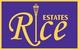 Rice Estates - Bournville (Bournville)
