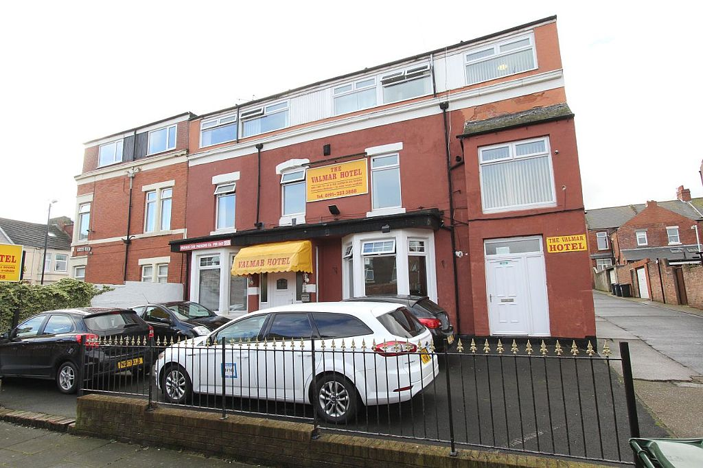 Properties For Sale In Whitley Bay