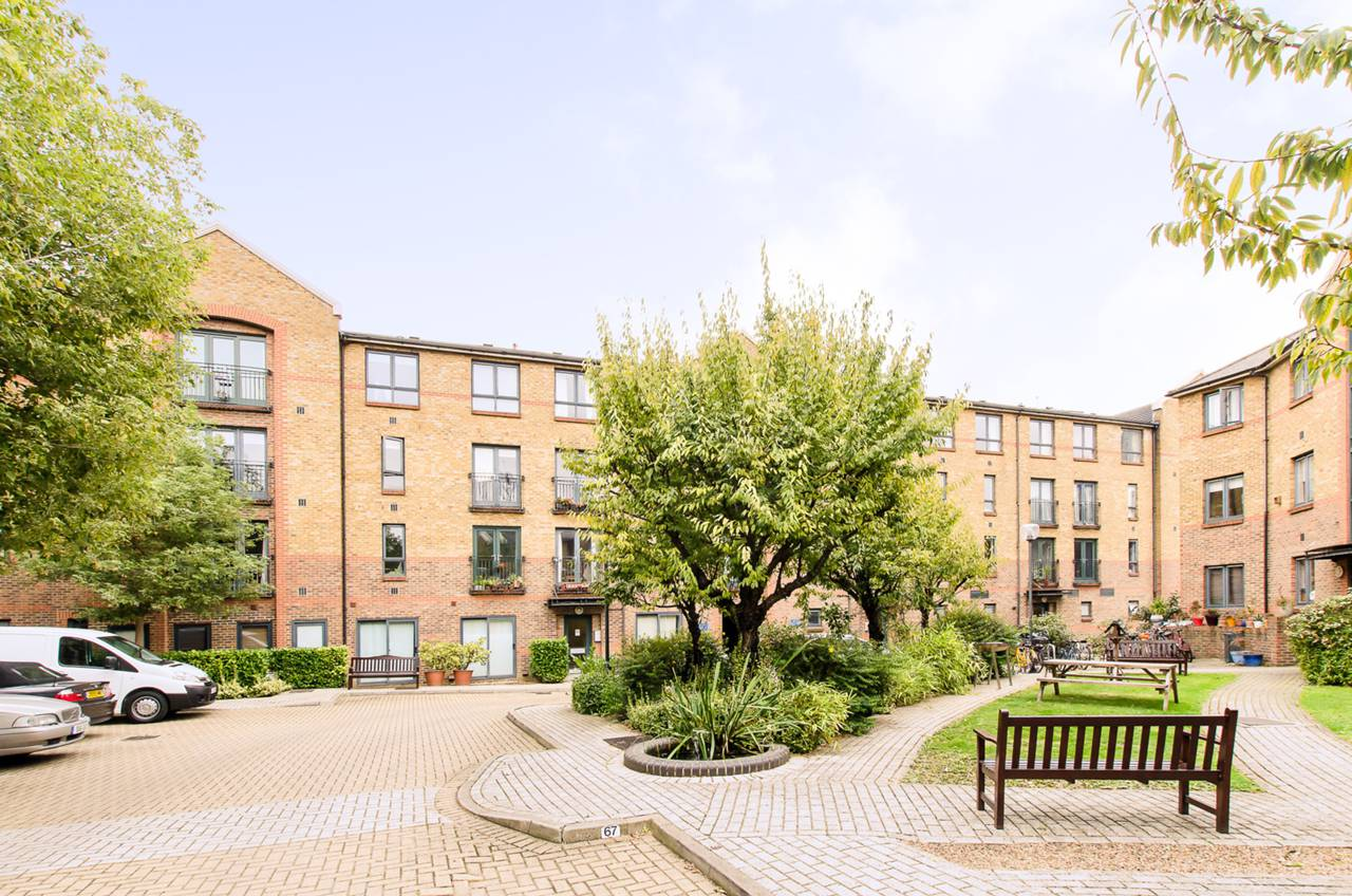 Property To Rent In Whitechapel