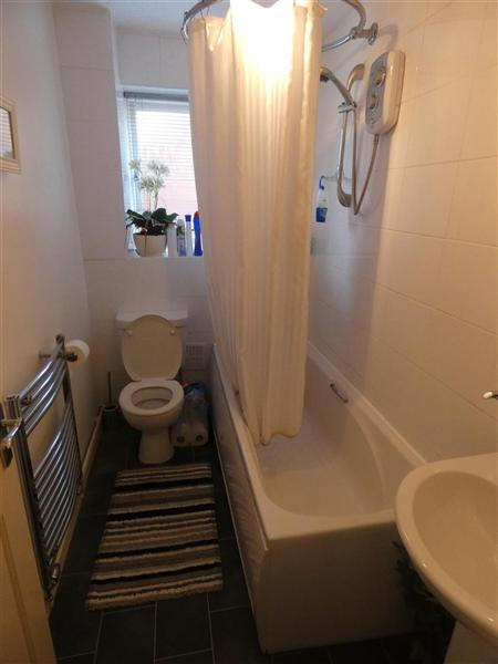 2 bedroom apartment to rent riverside court prossers