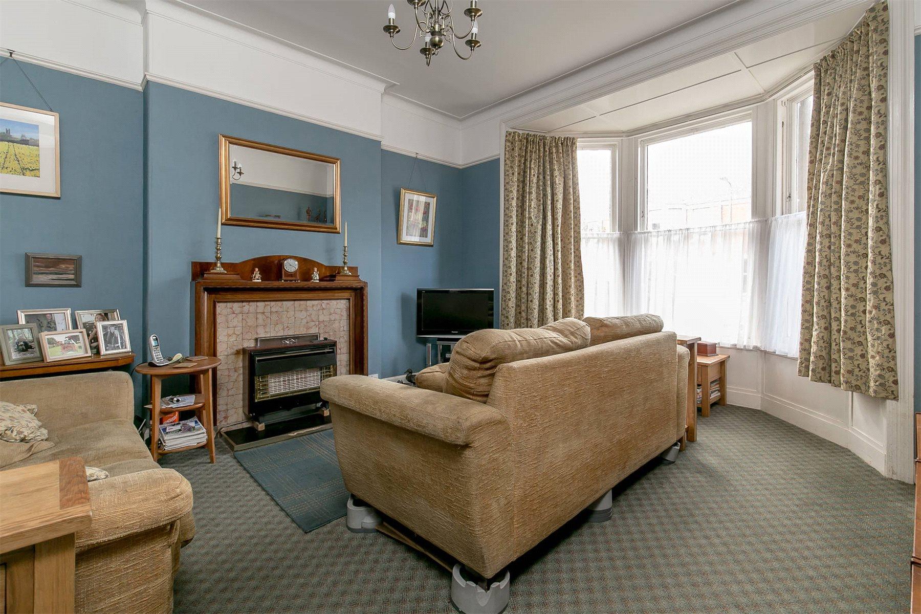 4 bedroom house for sale, Lennox Row, Trinity, Edinburgh ...