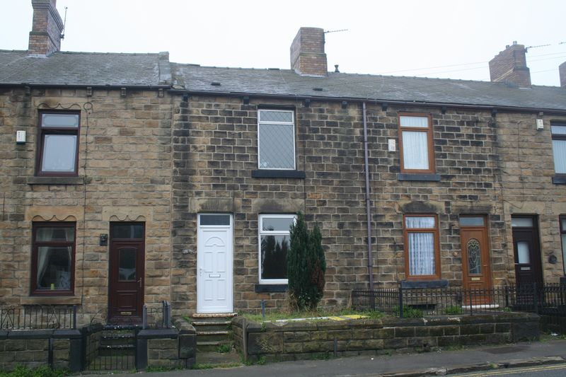 Property For Sale In Wombwell
