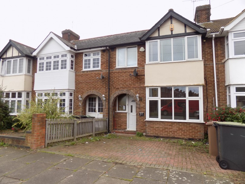 Dss Properties To Rent In Stapleford