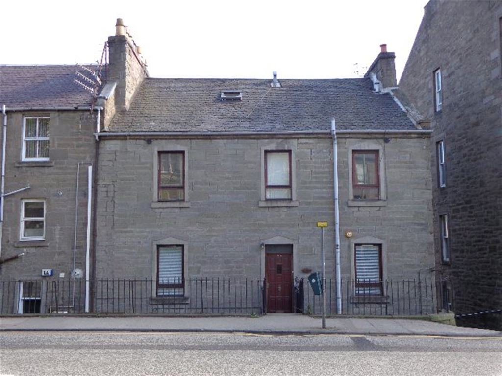 2 Bedroom Flat To Rent A Perth Road West End Dundee
