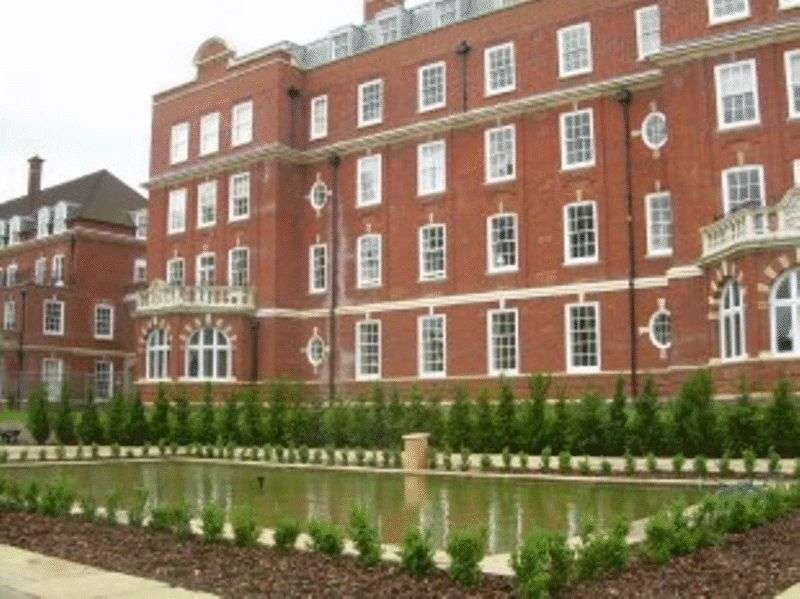 4 Leicester House Thomas Wyatt Close, NR...