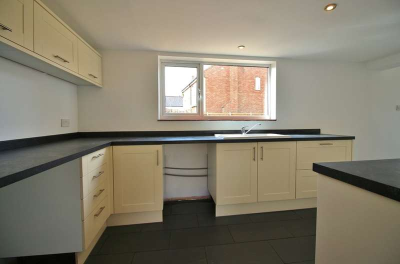 3 Bedroom End Of Terrace House For Sale Sutton Terrace