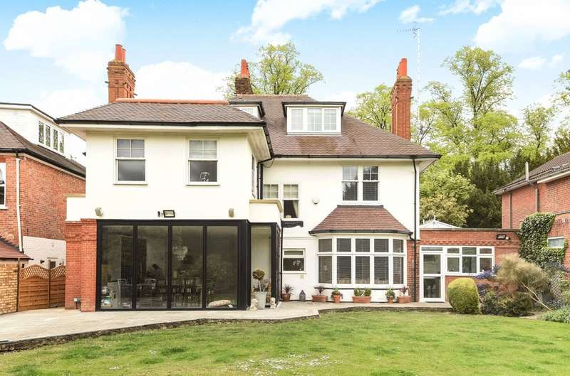 7 Bedroom Detached House For Sale The Avenue Bushey