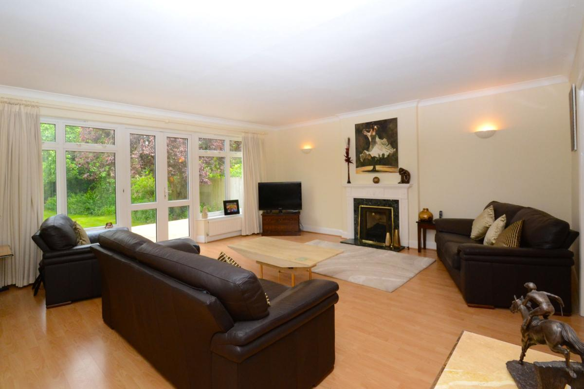 Rooms To Rent Esher