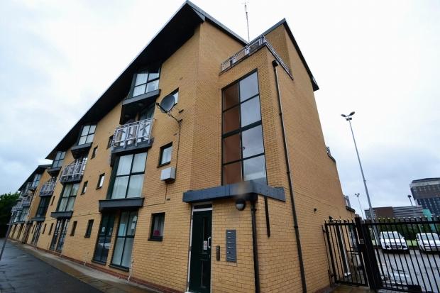 2 Bedroom Apartment To Rent Burlington Street Burlington Street Hulme Mq Manchester M15 6hq