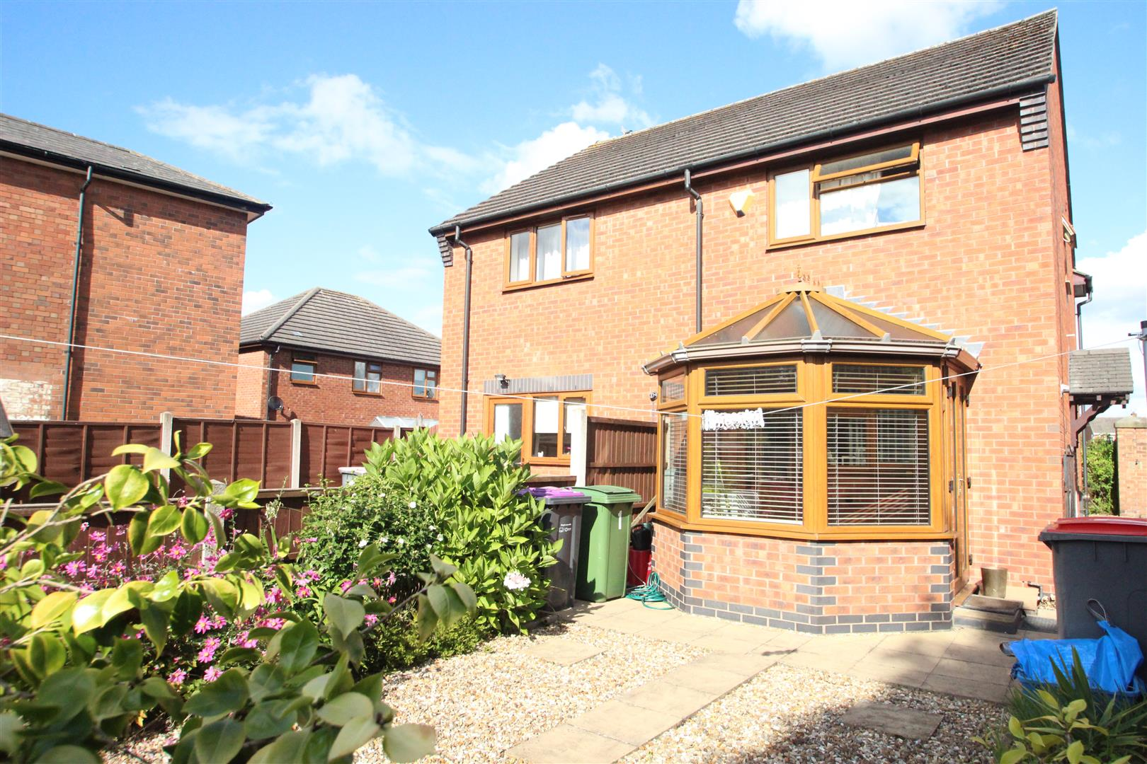 Property To Rent Telford Road
