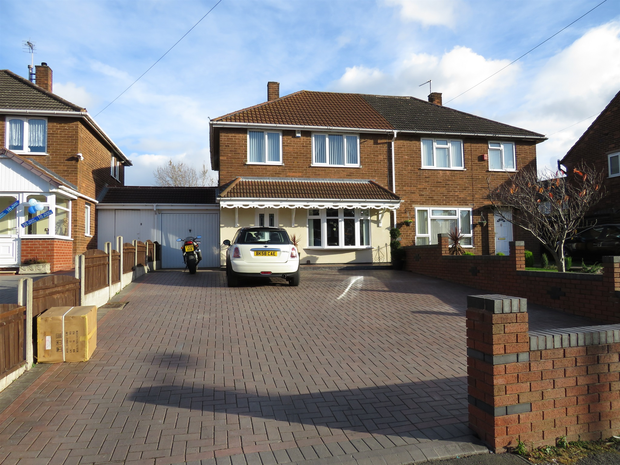Property Rental Wednesbury