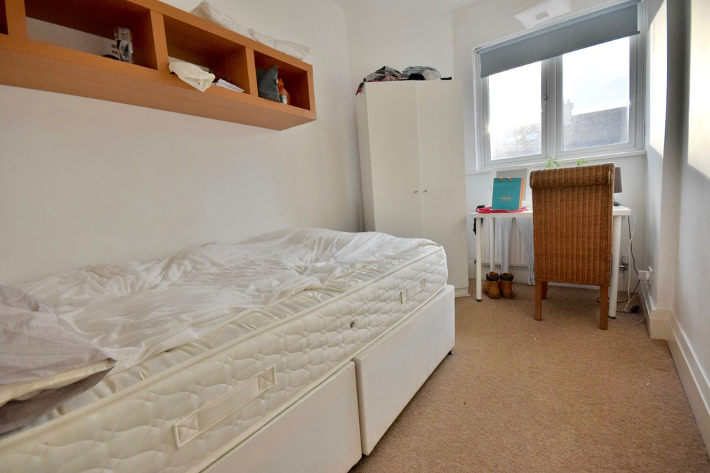 Golders Green Double Room Ensuite