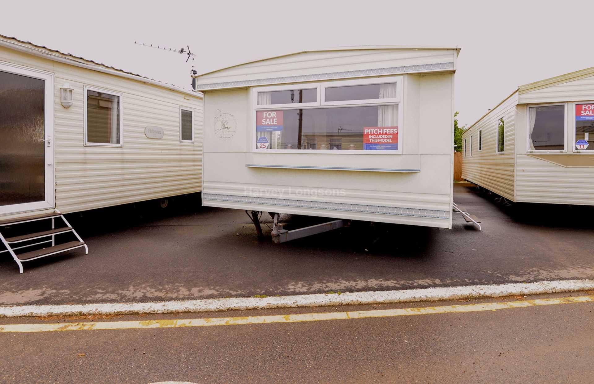 Excellent  Luxury Caravan For SALE Near Leysdown Kent  Campervans Amp Caravans