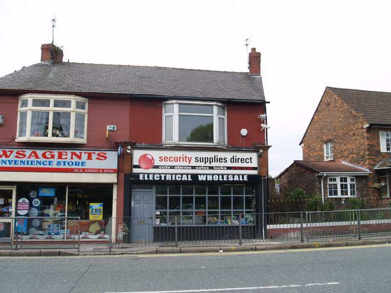 Property For Sale West Derby Liverpool