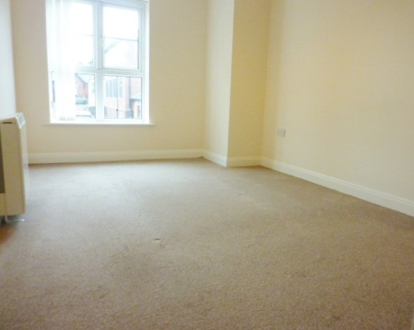 2 Bedroom Flat To Rent Derby Road Fulwood Preston Pr